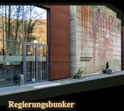 Ausflugstipp des Central Hotel Bad Neuenahr, Regierungsbunker, Dokumentationsstätte des Bundes