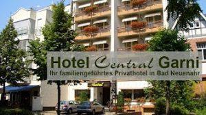 Garni Hotel Central Ahrtal Video